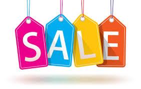 sale bright