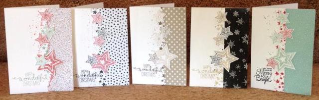 star cards