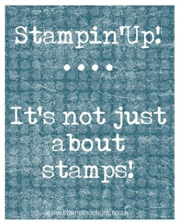 not just about stamps
