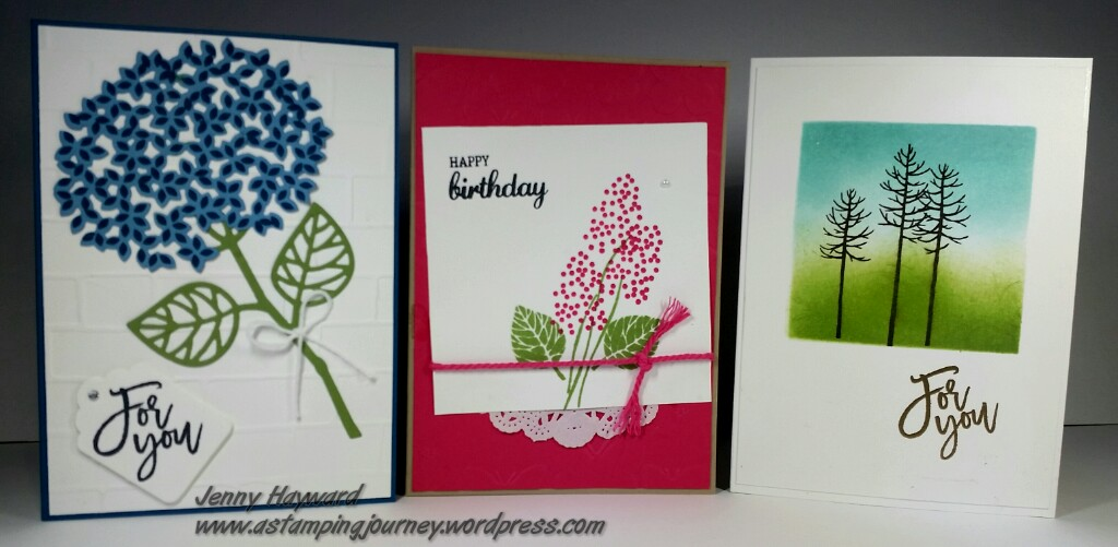 Thoughtful Branches card class