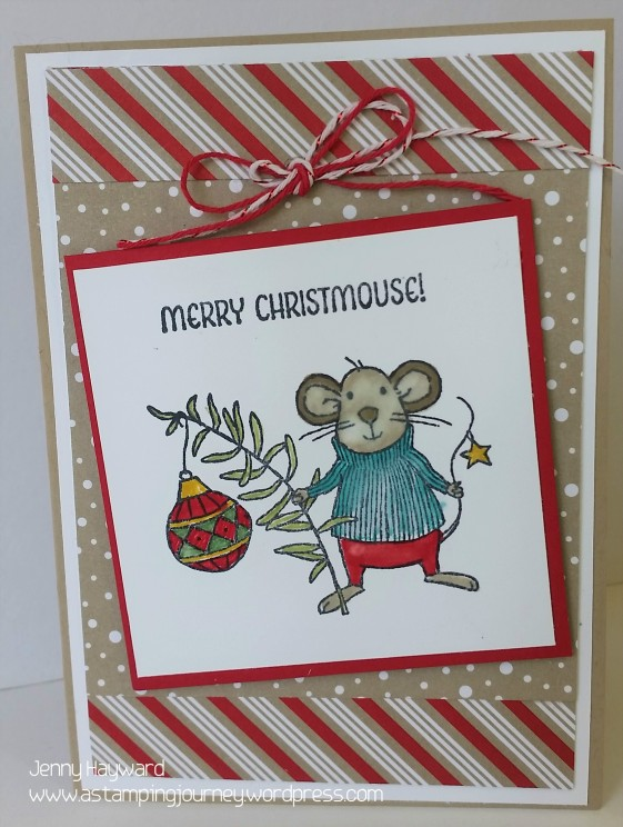 merry-christmouse