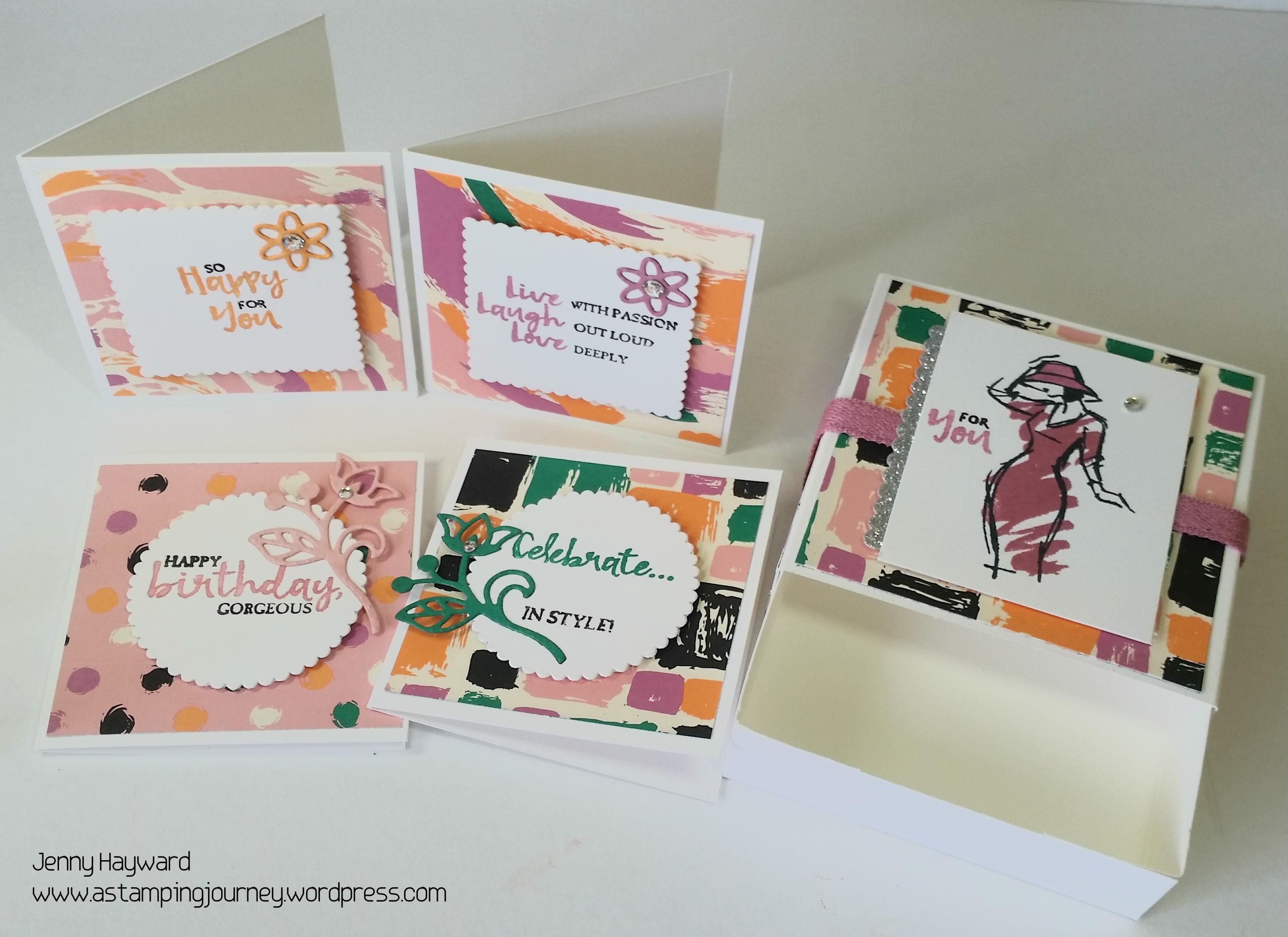 box-and-mini-cards