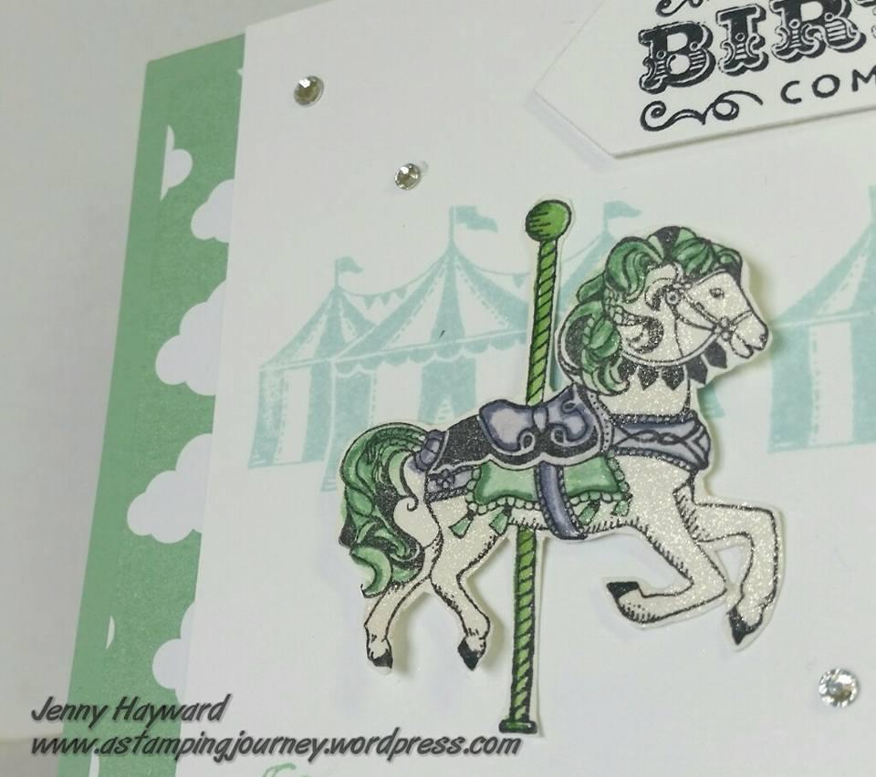 mint-carousel-_-glittery-horse