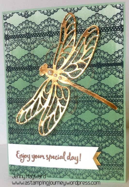 Mint Macaron_dragonfly