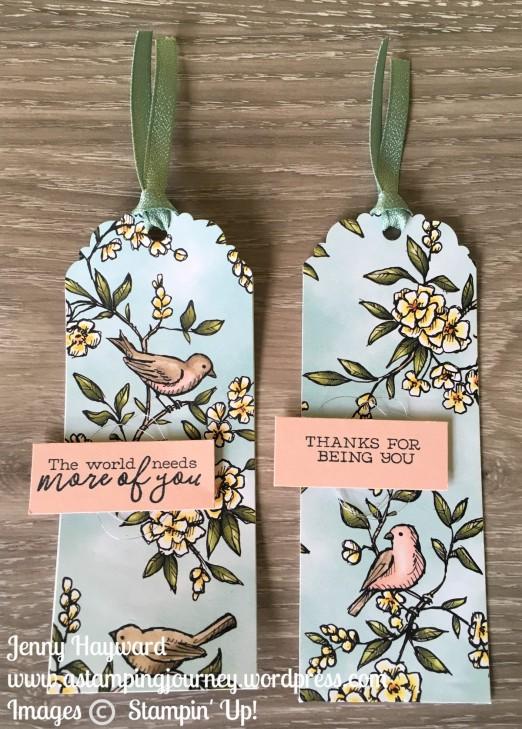 Bird Ballad tags