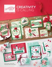 2019 Stampin' Up! Holiday Catalogue